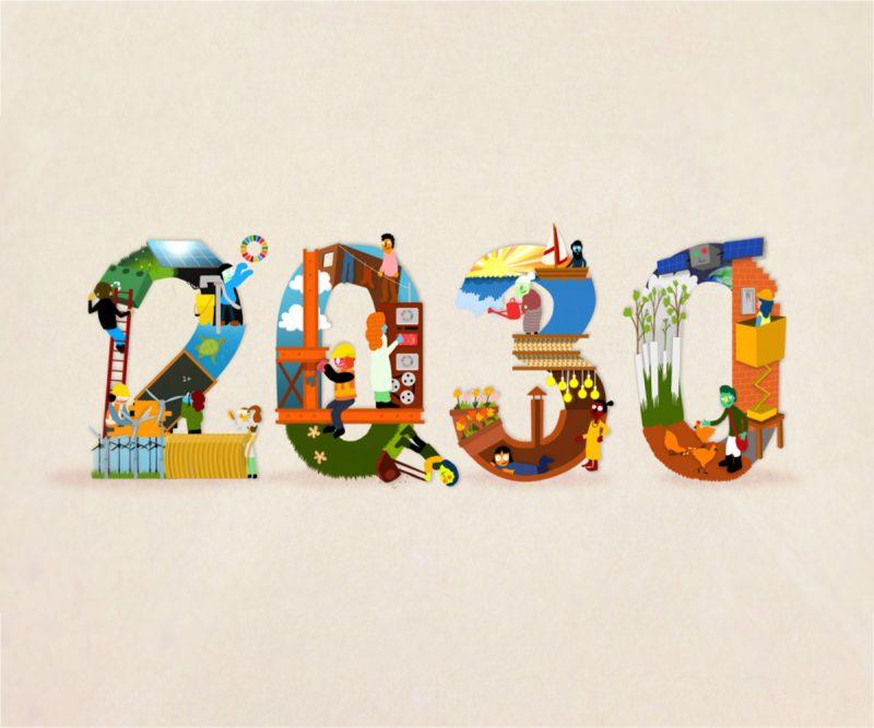 Evento Visão 2030 - Descarte de Resíduos e Energia Sustentável