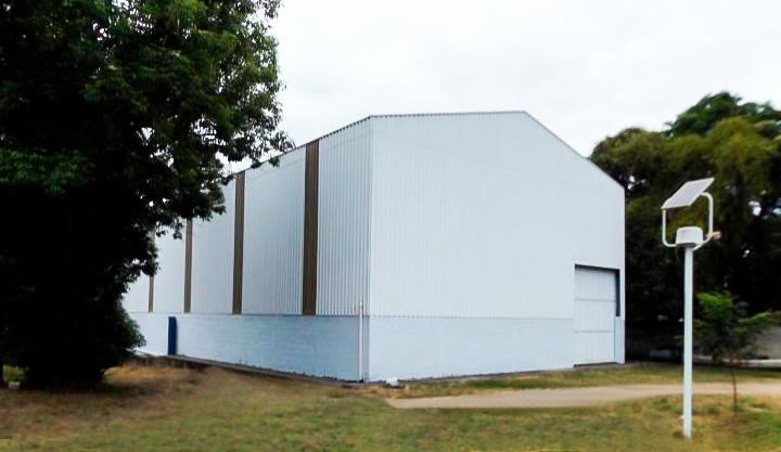 Instalações - Enersud Energia Eólica RJ