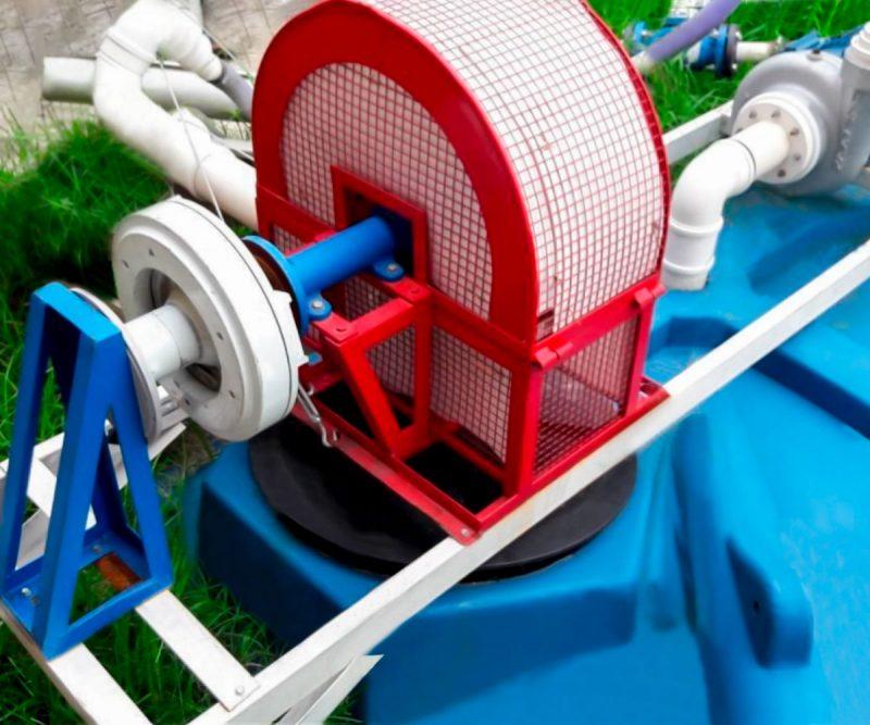 Turbinas Hidráulicas Geradores Elétricos